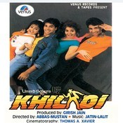 Khiladi Songs