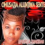 Omwoyogwo Song
