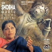 Smt.Shobha Gurtu- Vol- 2 Songs