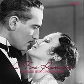 Big Band Music For Lovers: A Fine Romance, Vol. 1 Songs