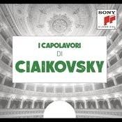 I Capolavori di Ciaikovsky Songs