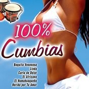 100% Cumbias Songs