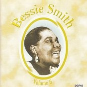 The Complete Recordings Of Bessie Smith, Vol. 6 Songs