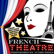 French Theatre Songs