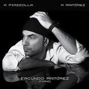 A Piazzolla - A Ramírez Songs