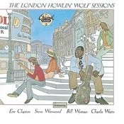 The London Howlin' Wolf Sessions Songs