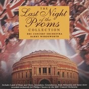 The Last Night of the Proms Collection Songs