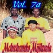Mchechemeko Mijikenda, Vol. 7a Songs