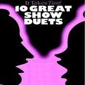 It Takes Two: 10 Great Show Duets Songs
