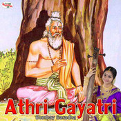Athri Gayatri - Single Songs