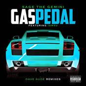 Gas Pedal (Dave Audé Remixes) Songs