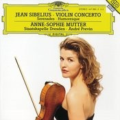 Humoresque No.1 In D Minor, Op.87 No.1 - For Violin And Orchestra Song