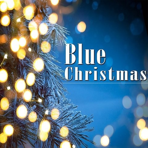 Blue Christmas With O Holy Night, Merry Christmas Darling, Silent Night & More Song Download ...