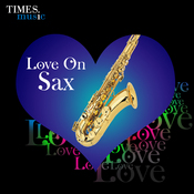 Love On Sax Songs