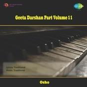 Geeta Darshan Osho Vol 11 Songs