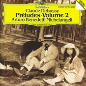 Debussy: Préludes (Book 2) Songs