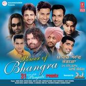 31 Non - Stop Punjabi Remixed Songs