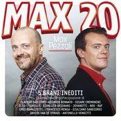 MAX 20 Songs