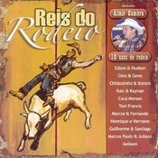 Reis Do Rodeio Songs