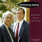 Inspector Morse Volume III Original Soundtrack Songs