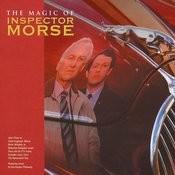 The Magic Of Inspector Morse Original Soundtrack Songs