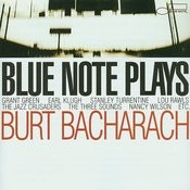 Blue Note Cover Series: Blue Note Plays Burt Bacharach Songs