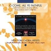 O Come, All Ye Faithful Songs