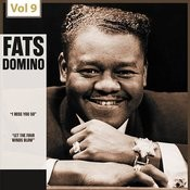 Fats Domino, Vol. 9 Songs