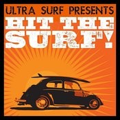 Ultra-surf Presents: Hit The Surf! Songs