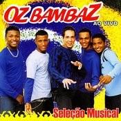 Seleção Musical Ao Vivo Songs