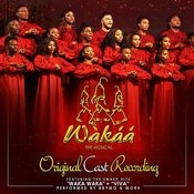Wakaa (The Musical) Songs