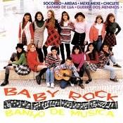Banho De Musica Songs
