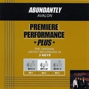 Abundantly (Premiere Performance Plus Track) Songs