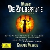 Mozart: Die Zauberflöte - Highlights Songs