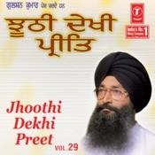 Jhoothi Dekhi Preet Songs