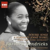 Debussy: Songs & A Homage to Jennie Tourel Songs