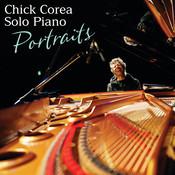 Solo Piano: Portraits Songs