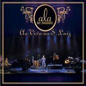 Ao Vivo No S. Luíz (Live) Songs