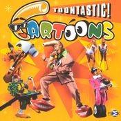 Toontastic Songs
