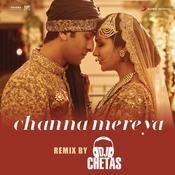 Channa Mereya Remix By Dj Chetas From Ae Dil Hai Mushkil Mp3 Song Download Channa Mereya Remix By Dj Chetas From Ae Dil Hai Mushkil Channa Mereya Remix By Dj Chetas From