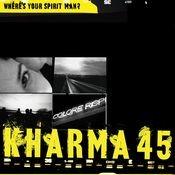 Where's Your Spirit Man (U.S 3-track DMD) Songs