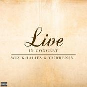 Live In Concert EP Songs