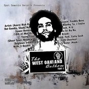 The West Oakland Anthem Pt. 2 Songs