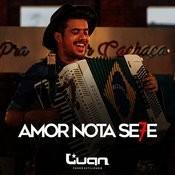 Amor Nota 7 Songs
