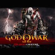 God of War: Blood & Metal Songs