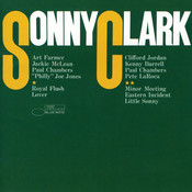 Sonny Clark Quintets Songs