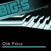 Big-5: Ole Paus Songs