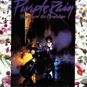 Purple Rain Song