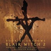 Blair Witch 2 - Book of Shadows Songs