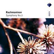 Rachmaninov : Symphony No.2 (Apex) Songs